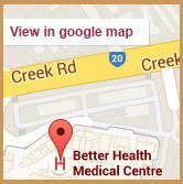 Better Health Medical Centre
