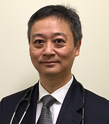 Dr. Chan