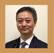 Dr. Carlos Chan