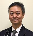 Dr Carlos Chan