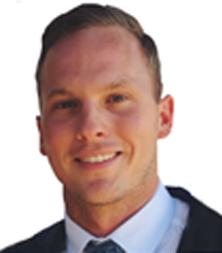 Dr Mitchell Evans