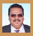 Dr Cyril Fernandez