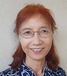 Dr Su Qian Laird