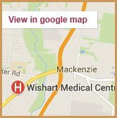 Wishart Medical Centre