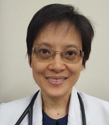Dr Yvette Tan